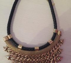 BROSH ogrlica