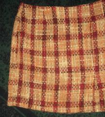 Karo suknja