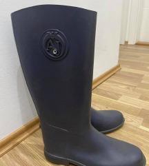 Original Armani gumene cizme