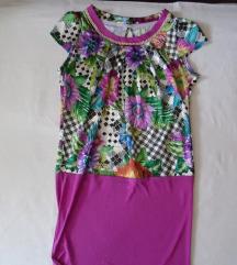 SADA 700 Nova italijanska haljina/tunika