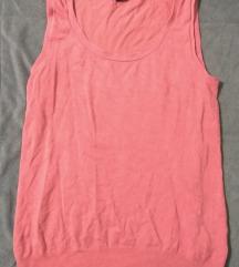 Roze H&M majica 🌸38 vel, M