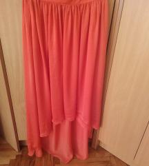 Zara prelepa suknja,samo 1000