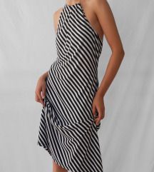 Lauren Ralph Lauren midi haljina