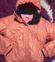 Nike zenska zimska jakna