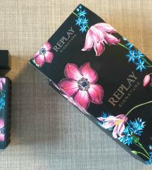 Replay Signature parfem za žene