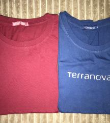 Terranova majice/// 2 za 200 din