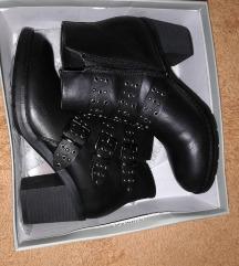 Moderne čizme