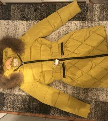 Nova zimska jakna M