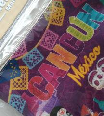 Neotpakovano - Novčanik/torbica iz Meksika
