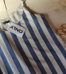 Only bluza pruge Nova sa etiketom