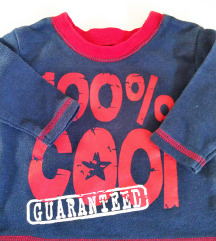 George first size do 1m