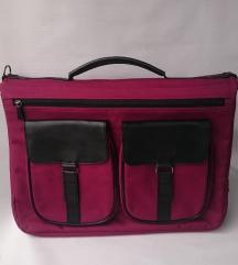 BREE poslovna torba sa dva lica