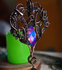 Bakarna ogrlica