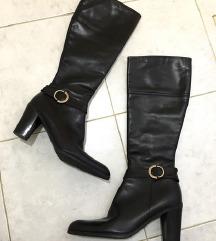 Nove GEOX cizme koža