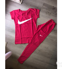 Nike fitness komplet novo