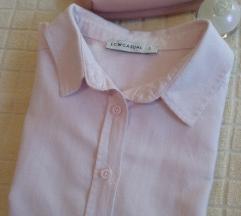 Waikiki roze košulja kao NOVA