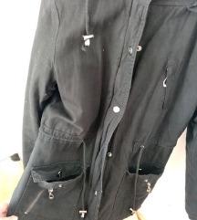 Zimska jakna -parka