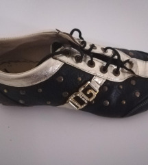Zenske cipele crne, velicina 41