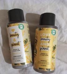 Šampon i balzam za kosu NOVO SET