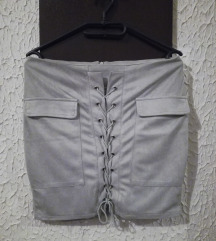 NOVO suknja