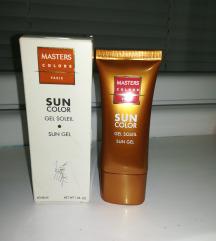 Masters SUN Color za lice SUN gel 30 ml novo
