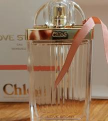 Chloe Love Story, original parfem 75ml