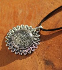 Mandala ogrlica SNIŽENO 350