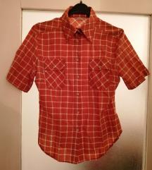 Narandžasta košulja