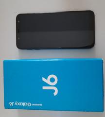 Samsung J 6 telefon kao nov!!!