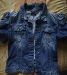 legend teksas jakna