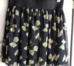 Leprsava suknjica
