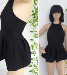 Tally Weijl peplum top