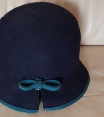 Conte of Florence nov vuneni šešir, original