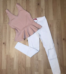 Pantalone i majica
