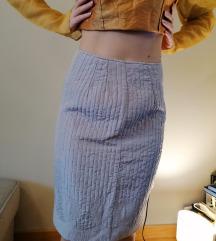 Max Mara original suknja
