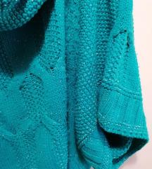 Vintage džemper u M veličini