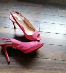 NINE WEST sandale (kozne)