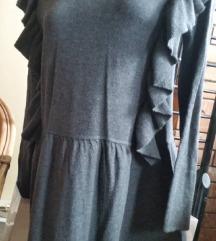 ZARA zimska haljina vel. XS 164