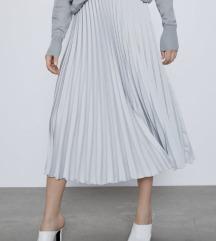 Skroz nova sa etiketom zarina suknja
