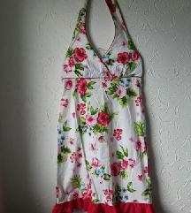 Cvetna haljina SNIZENO 500