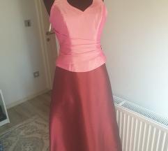 Dugačka Valerie haljina
