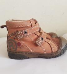 Regular cipelice