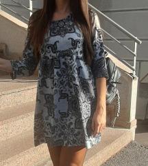 Prelepa Italijanska haljina