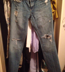Hollister pantalone