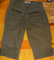 Kratke pantalonice nove