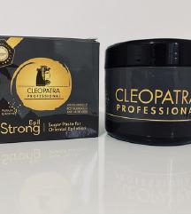 Cleopatra Strong secerna pasta 700 grama