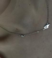 Ogrlica - Srebro