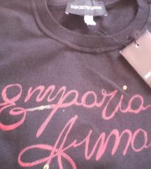 SAMO 1000RSD Armani zenska majica-original NOVO