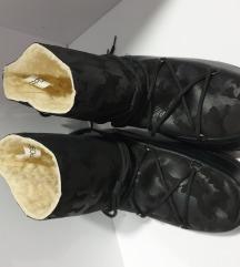 Zimske cizme novo 40/41