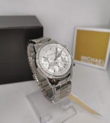 Michael Kors sat MK6428 - Ritz White Dial Watch